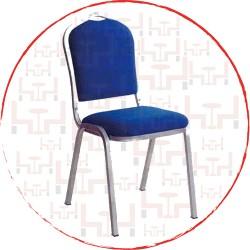 SK02 Kahve  Sandalyesi