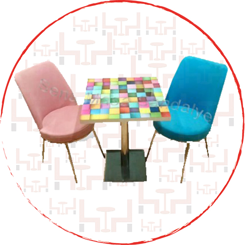 MT15 Cafe Masa Sandalye Modelleri