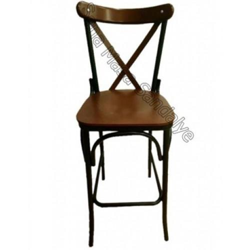 BAR01 Bar Sandalyesi