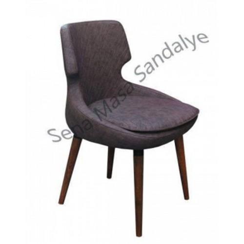 ABB06 Ahşap Sandalye Modeli
