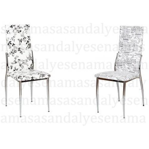 MTL07 Metal Gözde Sandalye