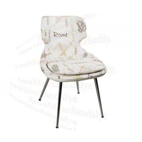SS01 Sandalye