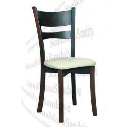 AS11 Ahşap Sandalye