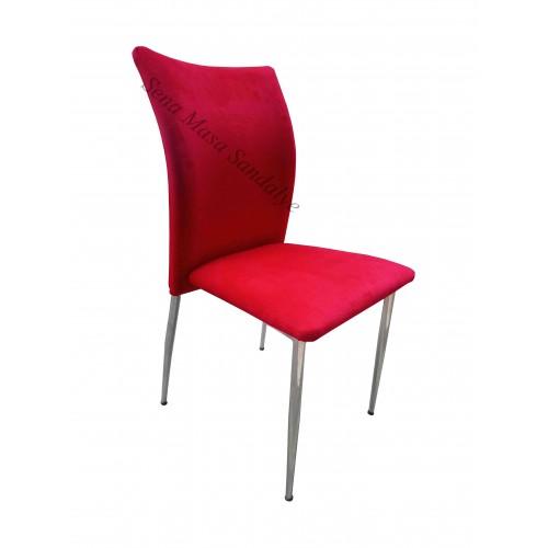 MTL22 Konfor Metal Sandalye