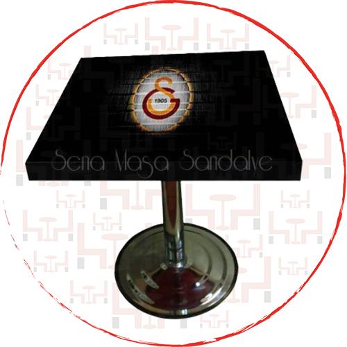 GS01 Galatasaraylı Masa