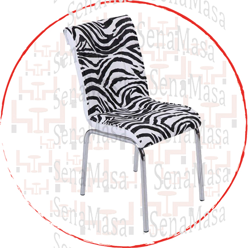 MTL05 Metal Petli Sandalye