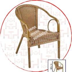 R09 Dış Mekan Sandalye