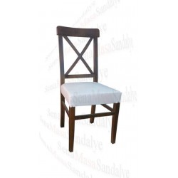 AS13 Ahşap Sandalye