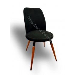 Ahşap Sandalye Modeli ABB08