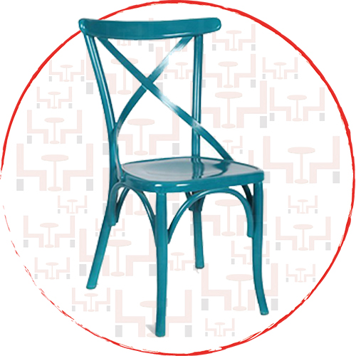 Çapraz Tonet Sandalye AS33