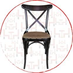 Minderli Ahşap Sandalye AS31