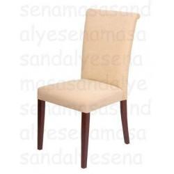 AS16 Ahşap Sandalye