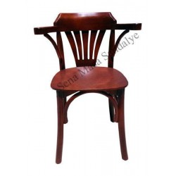 AS19 Ahşap Sandalye Modeli