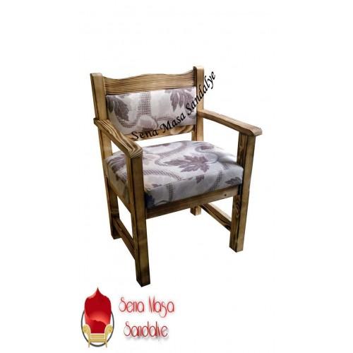 YS14 Ahşap Sandalye