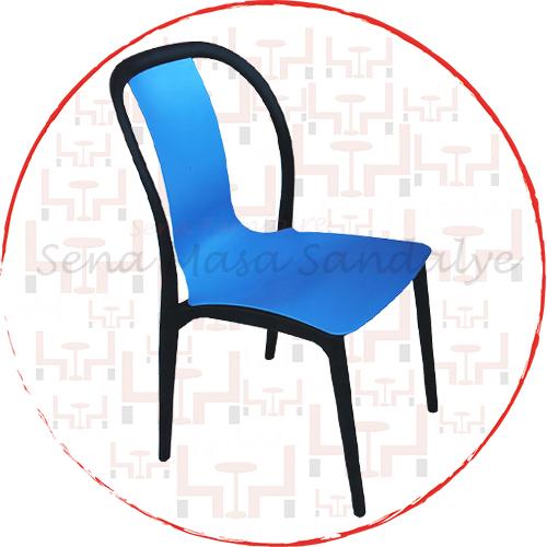 Mavi Sandalye PS05