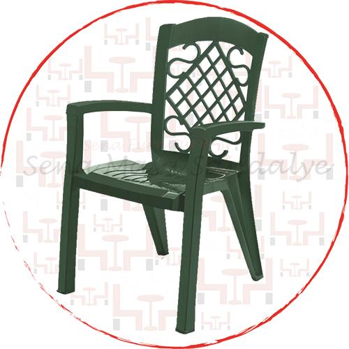 Düden Sandalye PS14