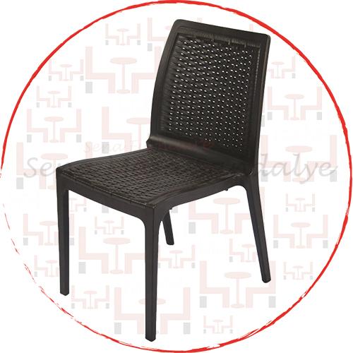 Kolsuz Defne Sandalye PS10
