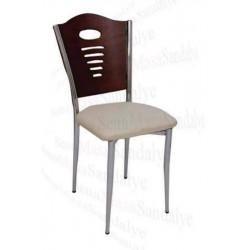 MTL20 Metal Sandalye