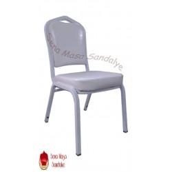 SK03 Kahve Sandalye Modeli