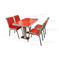 MT11 Masa ve Sandalye Grubu