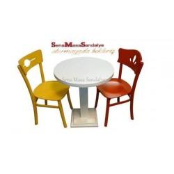 MT16 Masa Sandalye