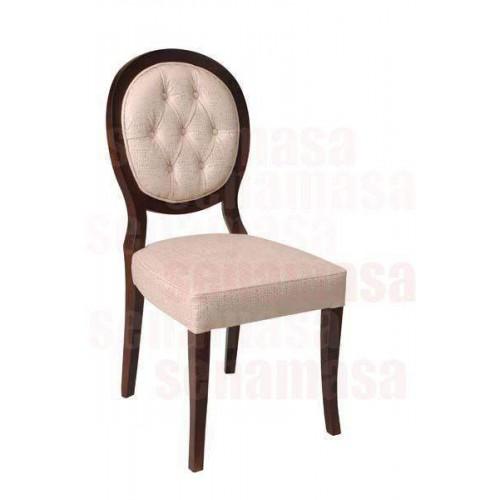 AS09 Ahşap Sandalye