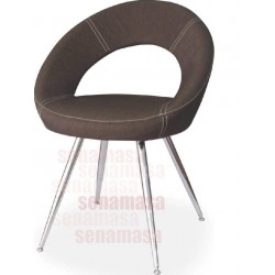 MTL33 Metal Sandalye