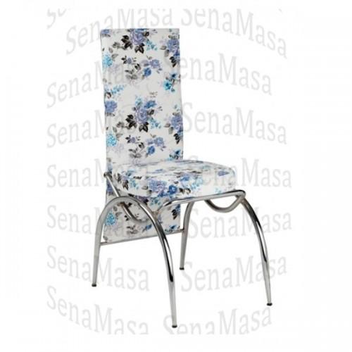 MTL09 Metal Vizyon Sandalye