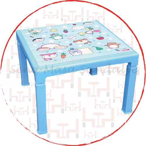 Çocuk Masası PS44