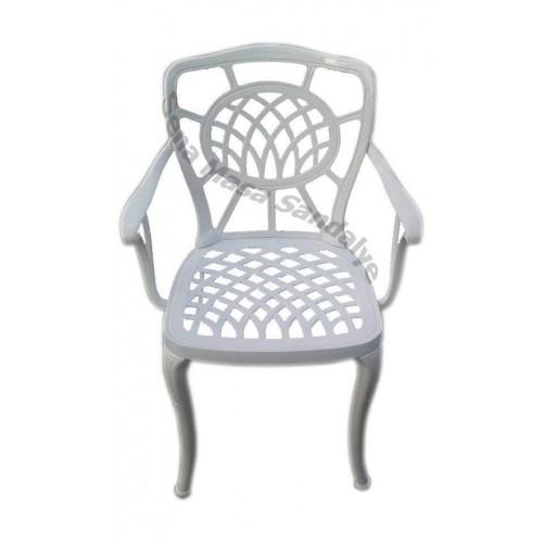 AS30 Alüminyum sandalye