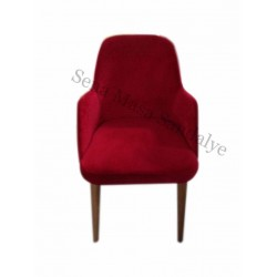 ABB04 Kırmızı Sandalye Modeli