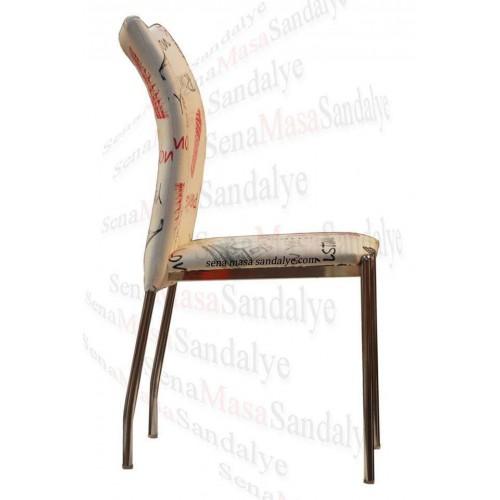 MTL36 Metal Konfor Sandalye