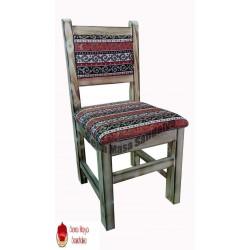 YS10 Çam Sandalye