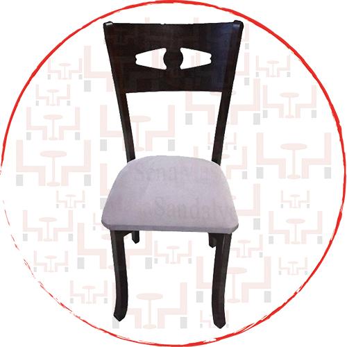 AS06 Ahşap Sandalye