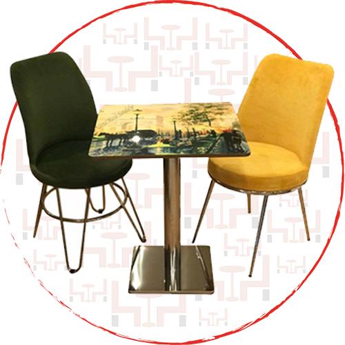 Cafe Masa Takımı SBT01