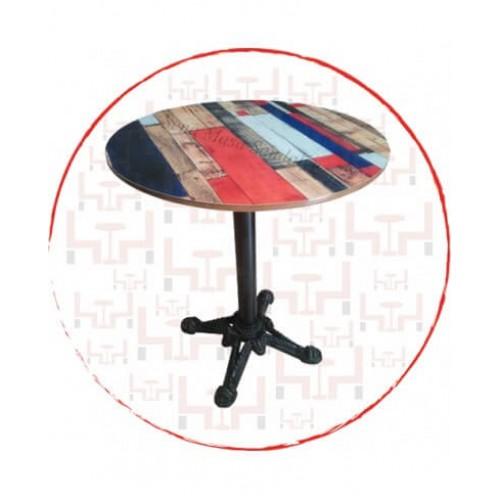SB00 Dijital Baskılı Masa