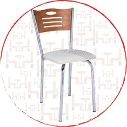 ES88 Ekonomik Sandalye