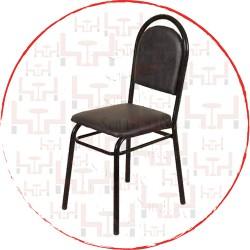 SK01 Kahve Sandalye