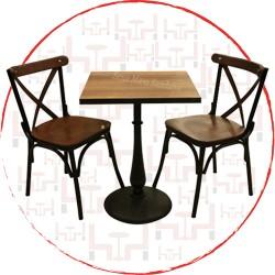 Masa Sandalye SS05