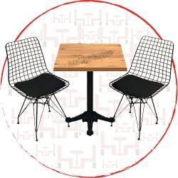 Masa Sandalye Takımı SM03