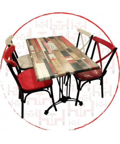 Masa Takımı WNT53