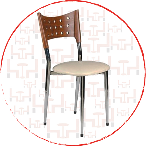 SDF01 Sedef Sandalye