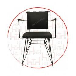 Tel Sandalye Modeli TSL01