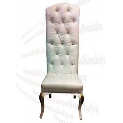 GDS01 Gelin Damat Sandalyesi